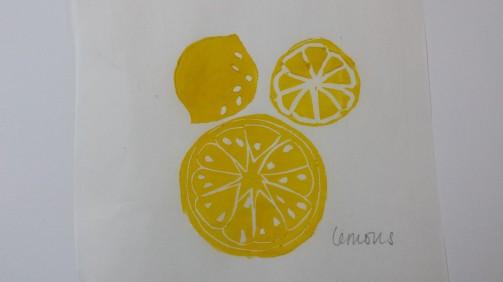 lino lemons