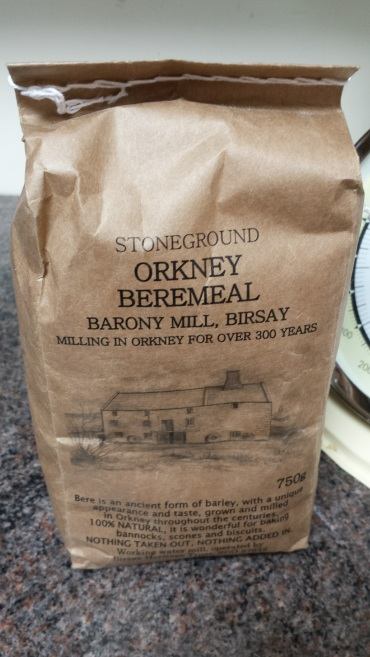 Orkney Beremeal