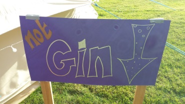party gin