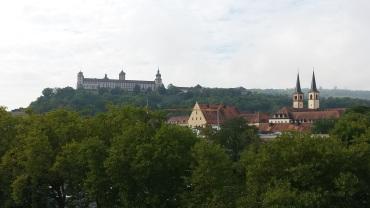 fortress Marienberg 2
