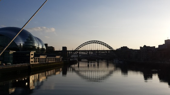 tyne bridge 1