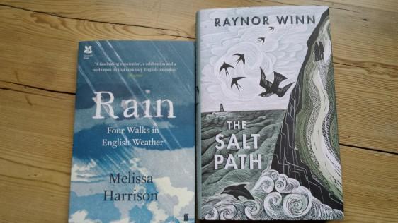 reading rain