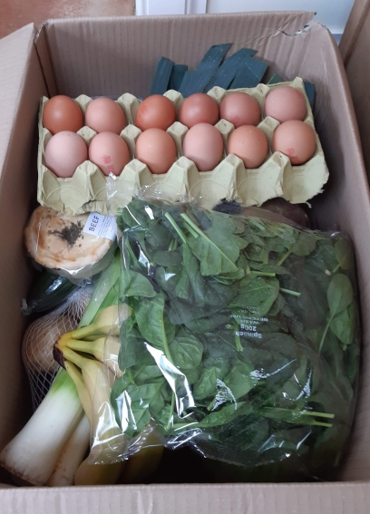 veg box 2